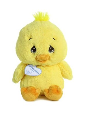 Chickie Chick Plush, So Tweet  -