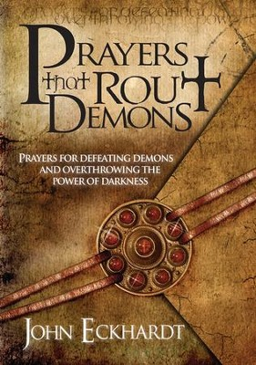 Prayers That Rout Demons - eBook  -     By: John Eckhardt