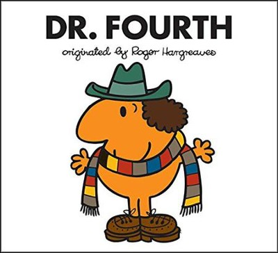 Dr. Fourth  -     By: Adam Hargreaves