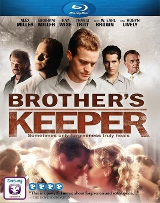 Brother's Keeper, Blu-ray/DVD Combo   -