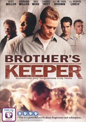 Brother's Keeper, DVD   -