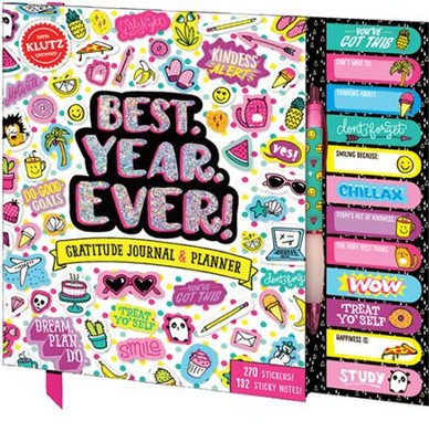 Best Year Ever  -