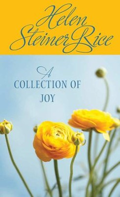 A Collection of Joy - eBook  -     By: Helen Steiner Rice