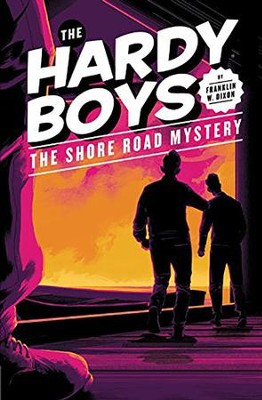 The Shore Road Mystery #6  -     By: Franklin W. Dixon