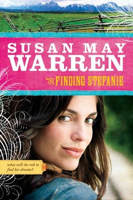 Finding Stefanie - eBook  -     By: Susan May Warren