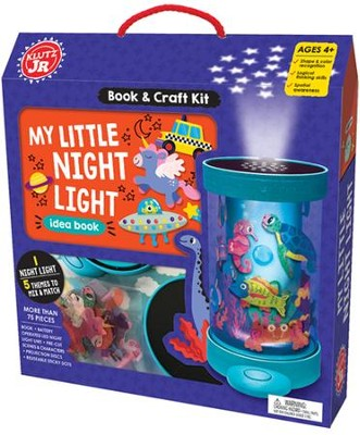 My Little Night Light  -