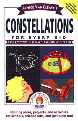 Constellations World  -     By: Janice VanCleave