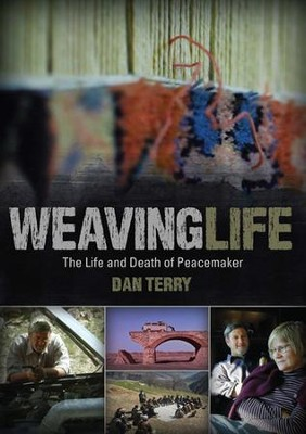 Weaving Life, DVD   -