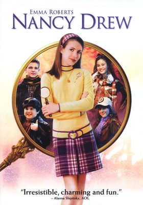 Nancy Drew, DVD   -