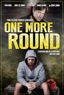 One More Round, DVD   -
