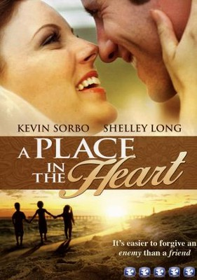 A Place in the Heart, DVD   -