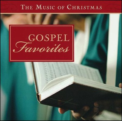 Gospel Favorites  -
