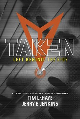 Taken - eBook  -     By: Tim LaHaye, Jerry B. Jenkins