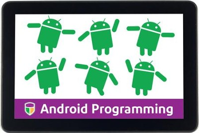 CompuScholar: Android Programming (Online Access Code)   -