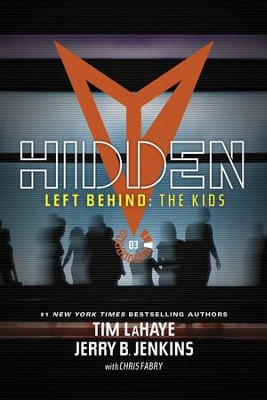 Hidden - eBook  -     By: Tim LaHaye, Jerry B. Jenkins