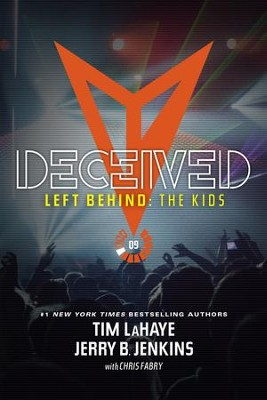 Deceived - eBook  -     By: Jerry B. Jenkins, Tim LaHaye, Chris Fabry