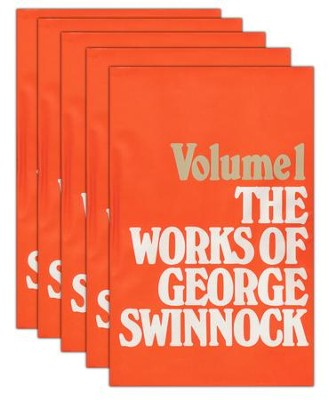 The Works of George Swinnock, 5 Volumes   -     By: George Swinnock