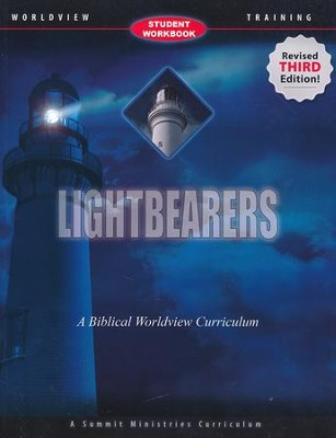 Lightbearers Student Workbook, Third Edition   -