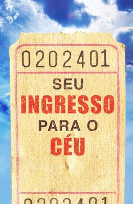 Your Ticket to Heaven (Portuguese)  -