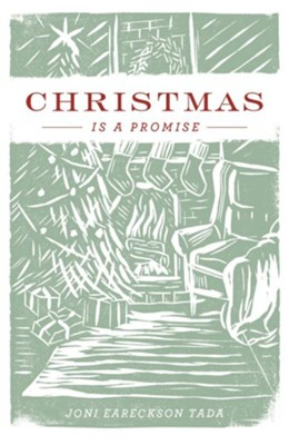 Christmas Is a Promise, Pack of 25 Tracts  -