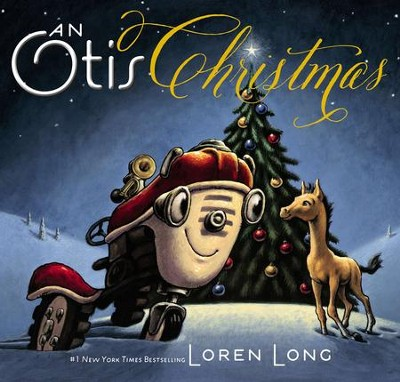 An Otis Christmas  -     By: Loren Long     Illustrated By: Loren Long
