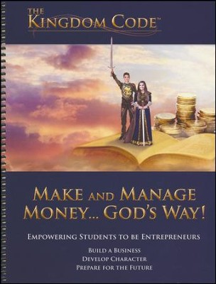 The Kingdom Code Student Starter Kit   -