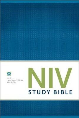 NIV Study Bible - eBook  -     By: Zondervan