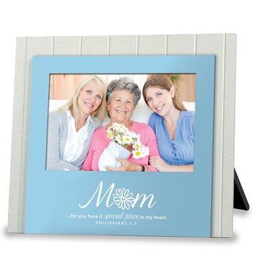 Mom Photo Frame  -
