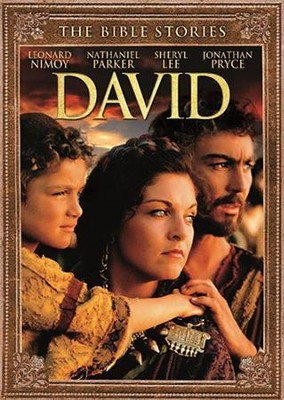 The Bible Stories: David, DVD   -