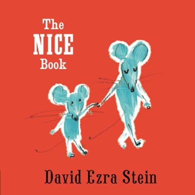 The Nice Book  -     By: David Ezra Stein     Illustrated By: David Ezra Stein