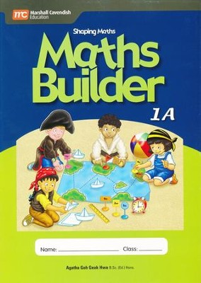 Shaping Maths Maths Builder Level 1A  -