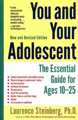 You and your adolescent revised edition the essential guide for you and your adolescent revised edition the essential guide for ages 10 25 fandeluxe Images