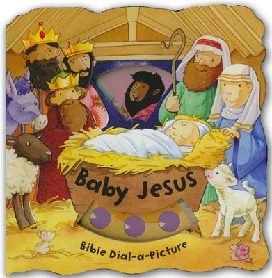 Baby Jesus, Board book  -     By: Su Box     Illustrated By: Jacqueline East