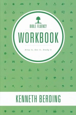Bible Fluency Workbook  -     By: Kenneth Berding