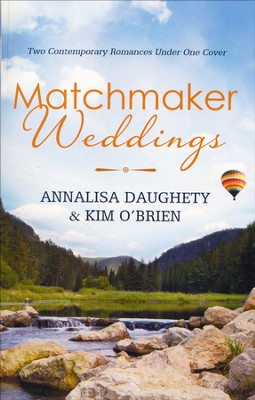 Matchmaker Weddings    -     By: Annalisa Daughety, Kim O'Brien