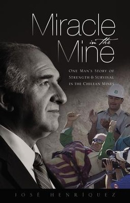 Mineros de Chile - TBD - eBook  -     By: Jose Henriquez