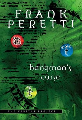 The Veritas Project: Hangman's Curse - eBook  -     By: Frank E. Peretti
