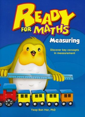 Ready for Maths: Measuring  -     By: Yeap Ban Har