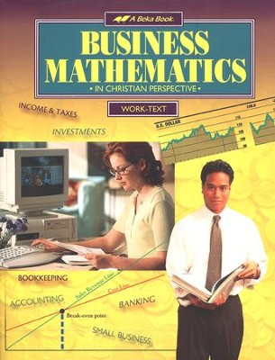 Abeka Business Mathematics    -