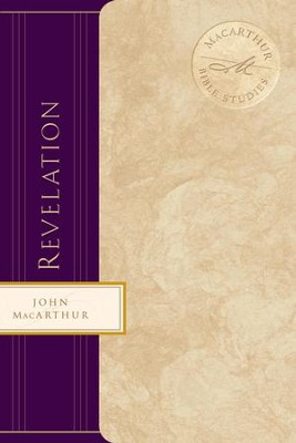 Macarthur Bible Studies: Revelation - eBook  -     By: John MacArthur