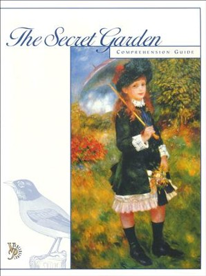 The Secret Garden Comprehension Guide  -     By: Deborah Erb