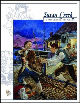Susan Creek Comprehension Guide  -     By: Laurie Detweiler