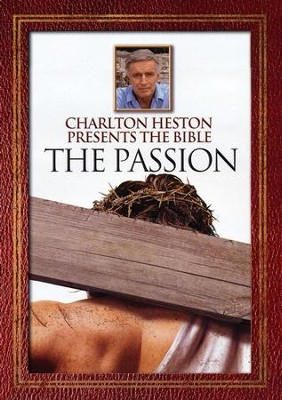 Charlton Heston Presents: The Passion   -
