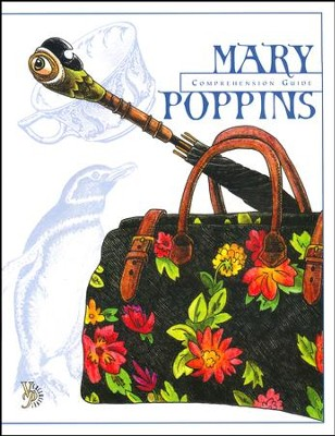 Mary Poppins Comprehension Guide  -     By: Ned Bustard