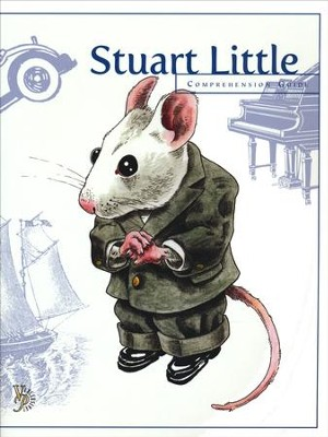 Stuart Little Comprehension Guide  -     By: Ginny Walls
