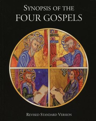 Synopsis of the Four Gospels, English Edition  -