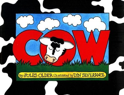 Cow   -     By: Jules Older