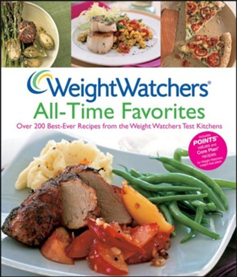 Weight watchers all time favorites over 200 best ever recipes from weight watchers all time favorites over 200 best ever recipes from the weight forumfinder Gallery