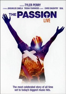 The Passion: Live, DVD   -