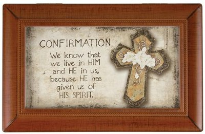 Confirmation Small Frame  -